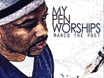 Marco The Poet