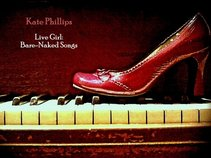 Kate Phillips & Americana Blue