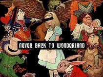 Never Back To Wonderland