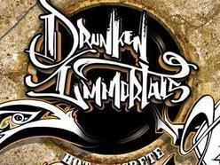Image for Drunken Immortals