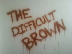 Image for the Difficult Brown