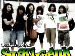"Sukirgenk ""Java Rock Reggae"""