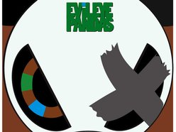 Image for Evil Eye Pandas