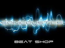 SONICOUSTICS (beat shop)