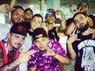 Nickoli / Lyrical Lounge / Band of Brothers