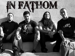 Image for In Fathom