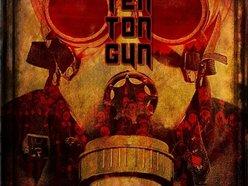 Image for Ten Ton Gun