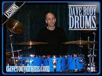 Dave Rody (Drummer)