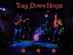 Image for Tore Down House