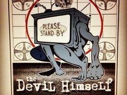 Image for the Devil Himself