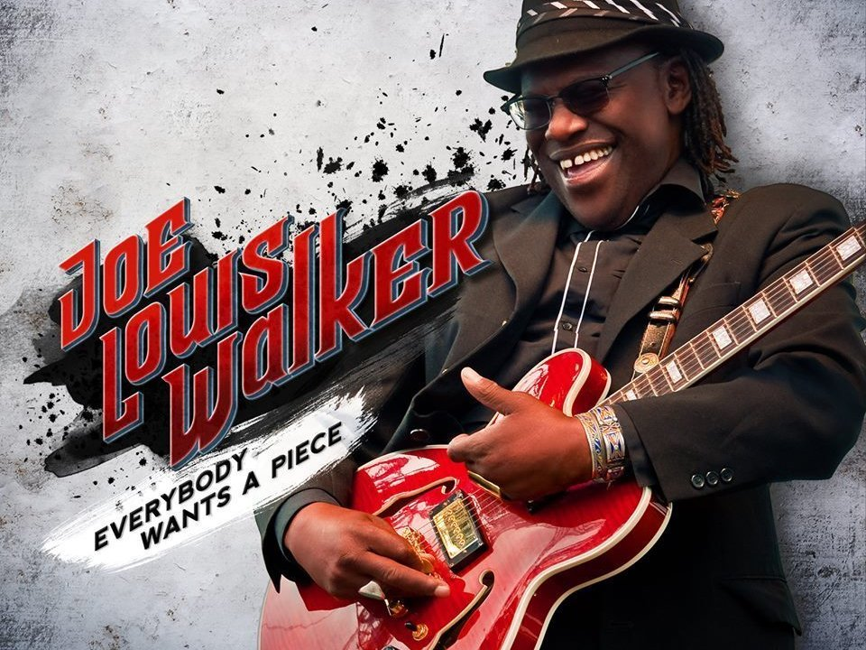 Image for Joe Louis Walker