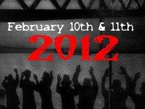 St. Valentines Day Massacre 2012