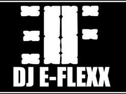 Image for Dj E-Flexx