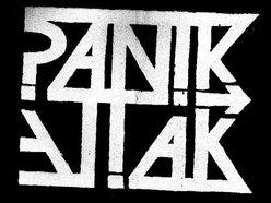 Image for PANIK ATTAK