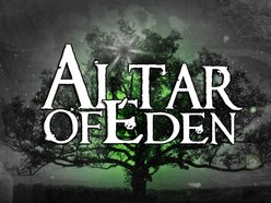 Image for Altar of Eden