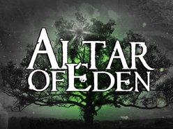 Image for Altar of Eden