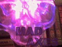 Image for MAD AXES