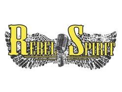 Image for Rebel Spirit