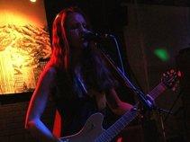Lilith Morton