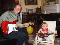 Richard and His Guitar