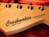 Crashmatics