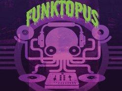 Image for DJ Funktopus