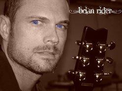 Brian Rider