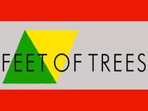 Feet of Trees