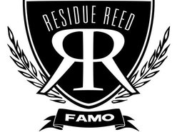 Image for Residue Reed