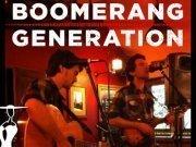 Image for Boomerang Generation