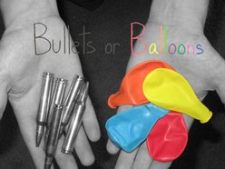 Image for Bullets or Balloons