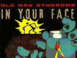 Image for Old Man Syndrome