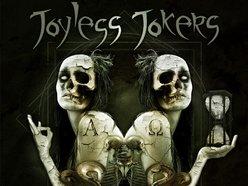 Image for JOYLESS JOKERS