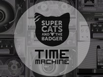 Supercats & the Badger