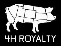 4H Royalty