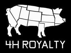 Image for 4H Royalty