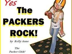 The Packer Chik!
