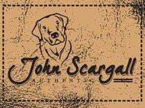 John Scargall