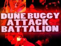 DUNE BUGGY ATTACK BATTALION!