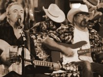 Gartman/Clark Band