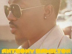 Anthony Hamilton - Back To Love Album