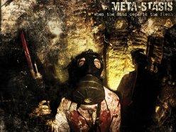 Image for Meta-stasis