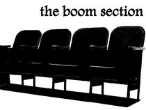 The Boom Section