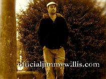 Jimmy Willis