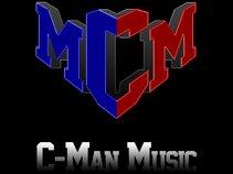 C Man Music