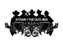 a-train & the outlaws (aaron m. rohrer)