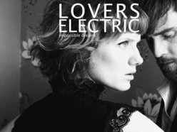 Image for lovers electric