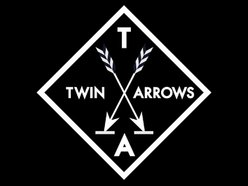 Image for Twin Arrows