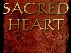 Image for SACRED HEART