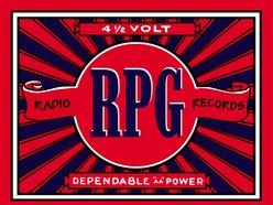 Image for RPG Radio